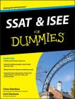SSAT and ISEE for Dummies Cover Image