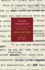 Poison Penmanship: The Gentle Art of Muckraking Cover Image