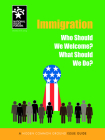 Immigration: Who Should We Welcome? What Should We Do? Cover Image