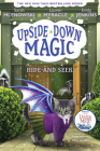 Upside-down Magic #7 Cover Image
