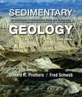 Sedimentary Geology: An Introduction to Sedimentary Rocks and Stratigraphy Cover Image