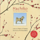 Hachiko: The True Story of a Loyal Dog Cover Image