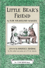 Little Bear's Friend (I Can Read Level 1) Cover Image