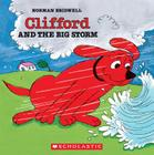 Clifford And The Big Storm (Clifford 8x8) Cover Image