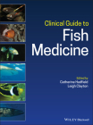 Clinical Guide to Fish Medicine Cover Image