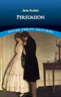 Persuasion (Dover Thrift Editions) Cover Image
