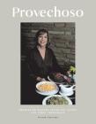Provechoso: Recetas de muchas partes del mundo con sabor venezolano Cover Image