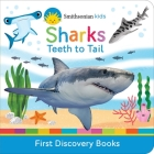 Sharks: Teeth to Tail Cover Image
