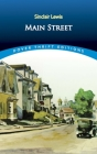 Main Street (Dover Thrift Editions) Cover Image