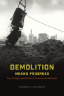 Demolition Means Progress: Flint, Michigan, and the Fate of the American Metropolis Cover Image