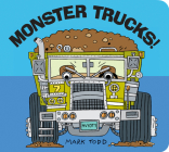 Monster Trucks! Cover Image