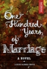 One Hundred Years of Marriage Cover Image