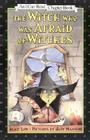 The Witch Who Was Afraid of Witches (I Can Read Level 4) Cover Image