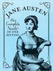 Jane Austen: The Complete Novels in One Sitting (RP Minis) Cover Image