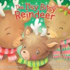 The Itsy Bitsy Reindeer Cover Image