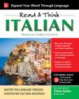 Read & Think Italian, Premium Third Edition Cover Image