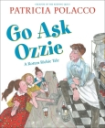 Go Ask Ozzie: A Rotten Richie Story Cover Image
