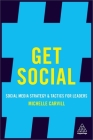 Get Social: Social Media Strategy and Tactics for Leaders Cover Image