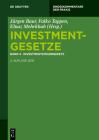 Investmentsteuergesetz (Grokommentare Der Praxis #4) Cover Image