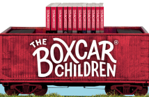 The Boxcar Children Bookshelf (Books #1-12) (The Boxcar Children Mysteries #1) Cover Image