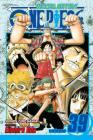 One Piece, Vol. 39 Cover Image