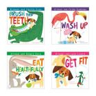 Kitanai's Healthy Habits Cover Image