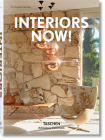 Interiors Now! Cover Image