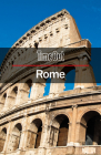 Time Out Rome City Guide: Travel Guide (Time Out Guides) Cover Image