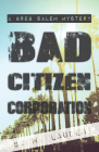 Bad Citizen Corporation: A Greg Salem Mystery Cover Image