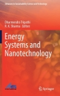 Energy Systems and Nanotechnology Cover Image