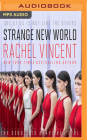 Strange New World (Brave New Girl #2) Cover Image