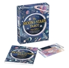 The Moon & Stars Tarot: Includes a full deck of 78 specially commissioned tarot cards and a 64-page illustrated book Cover Image