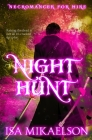 Night Hunt Cover Image