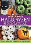Matthew Mead's Halloween Spooktacular Cover Image