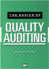 The Basics of Quality Auditing Cover Image
