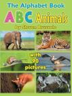 The Alphabet Book ABC Animals: Colorfull and Cognitive Alphabet Book with 90 Pictures for 2-5 Year Old Kids Cover Image