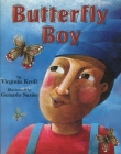 Butterfly Boy Cover Image