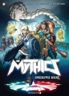 The Mythics #3: Apocalypse Ahead Cover Image