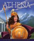 Athena: Goddess of Wisdom, War, and Crafts Cover Image