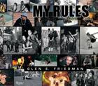 Glen E. Friedman: My Rules Cover Image