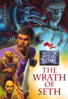 Wrath of Seth (Boys of Imperial Rome #3) Cover Image