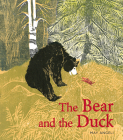 The Bear and the Duck Cover Image