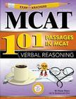 Examkrackers 101 Passages in MCAT Verbal Reasoning Cover Image