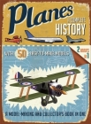 Planes: A Complete History (Easy-to-Make Models) Cover Image