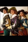 The Three Musketeers: D'Artagnan Romances #1 Cover Image