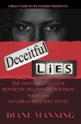 Deceitful Lies: The Investigations of Reporter Melinda Henderson Volume I Cover Image