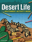 Desert Life of the Southwest Activity Book (Color and Learn) Cover Image