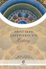 Aristakes Lastivertc'i's History Cover Image