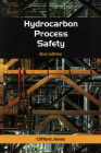Hydrocarbon Process Safety Cover Image
