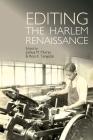 Editing the Harlem Renaissance Cover Image